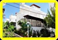 Didim Mavişehirde Satılık Yazlık Villa