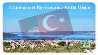 Cumhuriyet Bayramımız Kutlu Olsun.