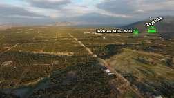 Didim Bafa Gölü Mevkii Satılık Zeytinlik