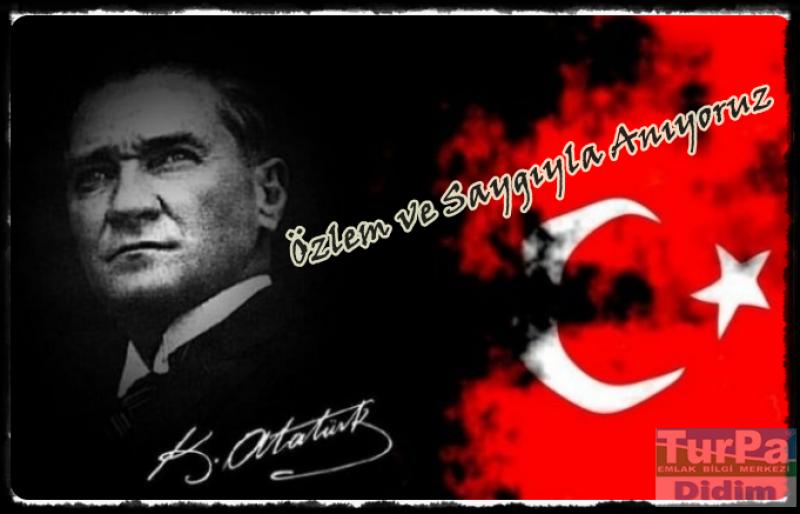 Atatürk Haftası'nda 10 Kasım Anlam ve Önemi