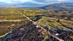 Didim Akyeniköyde Satılık Göl Manzaralı Yatırımlık Arsa