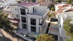 Didimde Satılık Denize Sıfır Site İçerisinde 3+1 Villa