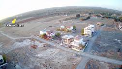 Didim Kocareis Mevkii'de Denize Yakın Satılık Villa Arsası