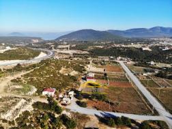 Didim Akyeniköyde Satılık Seyrantepe Arsası