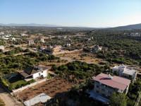 Didim Akyeniköy'de İmarlı Villa Arsası