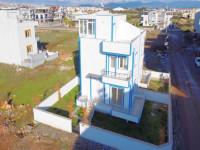 Didim Efelerde Satılık Bahçeli 3+1 Villa