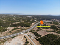 Didim Seyrantepede Satılık İmarlı Villa Arsası