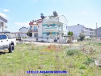 Didim Hisar'da Satılık Villa Arsası