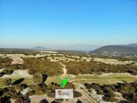 Didim Akyeniköy'de Satılık Köşe Villa Arsası 305m²