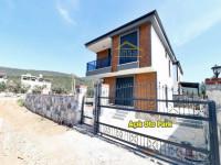 Akbük Koyunda Satılık Müstakil 3+1 Satılık Villa