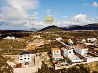 Didim Yeşiltepe'de Satılık İmarlı Villa Arsası 700 m²