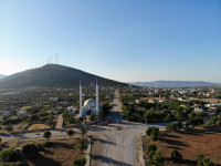 Didim Yeşiltepe'de Satılık Ticari ve Konut İmarlı Arsa