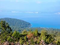 Satılık Deniz Manzaralı Arsa, Akbük Çukur Mevkii 355m²