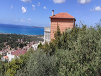 Didim Akbük Deniz Manzaralı Müstakil Villa Arsası