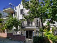 Altınkum'da Plaja 300 Metre 5+2 Satılık Villa