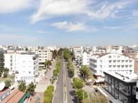 Didim Atatürk Bulvarı Üzerinde Yola Cephe Bodrumlu 110m2 Dükkan