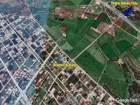 Didim Yeşiltepe'de Satılık 700 m² İmarlı Villa Arsası