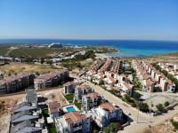 Didimde Satılık Denize Sıfır Villa Arsası 500 m²