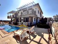 Didim Efelerde Satılık Havuzlu 3+1 Villa