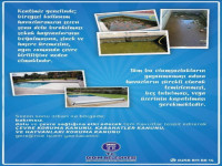 Sezon Sonu Havuzlar İçin Didim Belediyesinden Uyarı