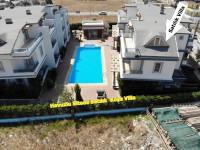 Didim Efelerde Havuzlu Site İçinde Sıfır Satılık Villa
