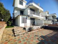 Didim Akbük'te Denize Yakın Müstakil Bahçeli Villa